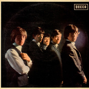 THE ROLLING STONES - The Rolling Stones - LP