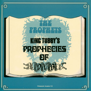 V.A. - King Tubby's Prophecies Of Dub - 33T