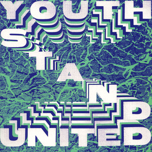 GREEN DOOR ALLSTARS, THE - Youth Stand United - Maxi x 1