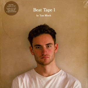 TOM MISCH - Beat Tape 1 - 33T x 2
