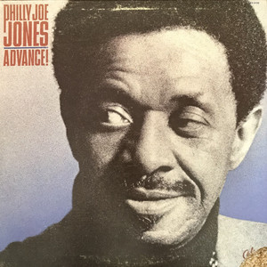 ''PHILLY'' JOE JONES - Advance! - LP