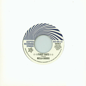 BETTY LAVETTE / NELLA DOODS - (Happiness Will Cost You) One Thin Dime/First Date - 45T x 1