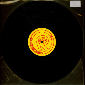 GROUCH, THE - You're Not The 1 / Conception / You Don't Know - 12'' 1枚