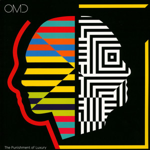 OMD (ORCHESTRAL MANOEUVRES IN THE DARK) - The Punishment Of Luxury - Maxi x 1