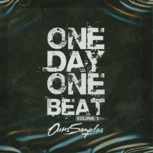 OURS SAMPLUS - One Day One Beat - CD x 2