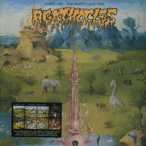 Agathocles 1990: The Happy Land Fire