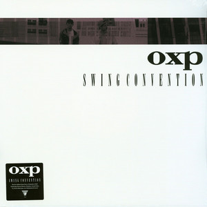 OXP - Swing Convention - 33T