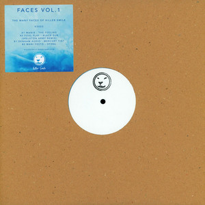 V.A. - Faces Volume 1: The Many Faces Of Killer Smile - Maxi x 1