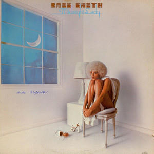 RARE EARTH - Midnight Lady - 33T