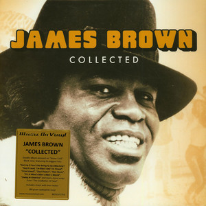 JAMES BROWN - Collected - 33T x 2