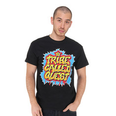 A Tribe Called Quest - Wild Style T-Shirt
