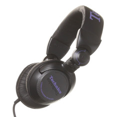 Technics - RP-DJ1200 Pro DJ Headphone