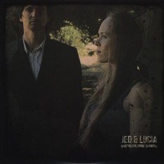 Jed And Lucia - Apostrophe Shawn Lee Remix / April Showers Shlohmo Remix