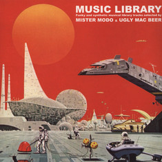 Mister Modo & Ugly Mac Beer - Music Library