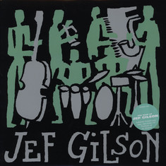 Jef Gilson - The Best Of Jef Gilson