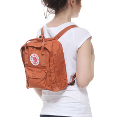 Fjällräven - Kånken Mini Backpack