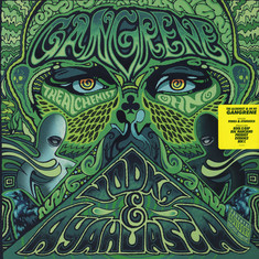 Gangrene (The Alchemist & Oh No) - Vodka & Ayahuasca