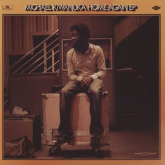 Michael Kiwanuka - Home Again EP