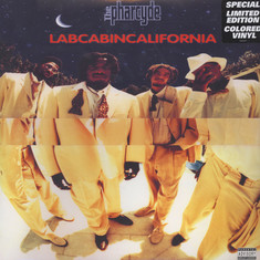 Pharcyde, The - Labcabincalifornia Colored Edition