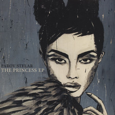 Parov Stelar - The Princess EP