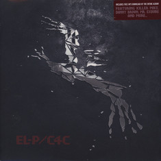 El-P - C4C (Cancer For Cure)