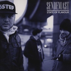 Sendemast - State Of Flavour