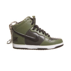 Sneaker Chain - Nike Dunk High Undefeated