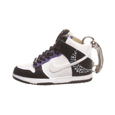 Sneaker Chain - Nike Dunk High Stars