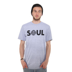 Stones Throw - Soul T-Shirt