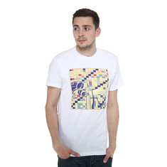 Gaslamp Killer, The - Flange Face T-Shirt