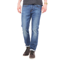 Edwin - ED-55 Relaxed Tapered Pants