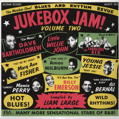 Various - Jukebox Jam Volume 2