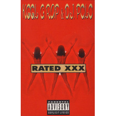 Kool G Rap & D.j. Polo - Rated XXX