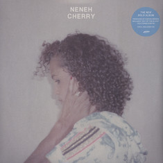 Neneh Cherry - Blank Project