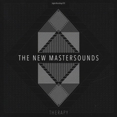 New Mastersounds, The - Therapy