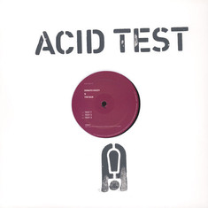 Donato Dozzy & Tin Man - Acid Test 09