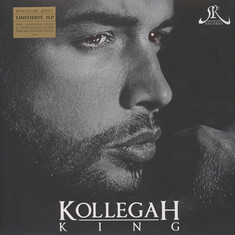 Kollegah - King Gold Vinyl Edition