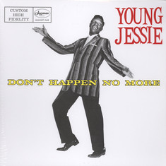 Young Jessie - Don't Happen No More