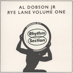 Al Dobson Jr. - Rye Lane Volume 1