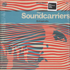 Soundcarriers, The - Entropicalia