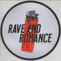 Schlachthofbronx - Rave And Romance Picture Disc