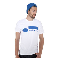 Blue Note - Blue Note Logo T-Shirt