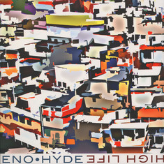 Eno * Hyde - High Life Limited Edition