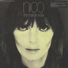 Nico - Marble Index