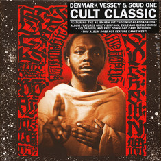 Denmark Vessey & Scud One - Cult Classic Red Vinyl Edition