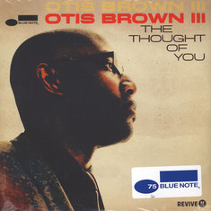 Otis Brown III - Thought Of You