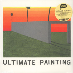 Ultimate Painting - Ultimate Painting Colored Vinyl Edition