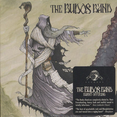 Budos Band, The - Burnt Offering