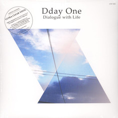 Dday One - Dialogue With Life Clear Vinyl Edition