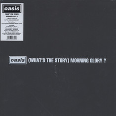 Oasis - (What's The Story) Morning Glory Super Deluxe Box Set
